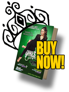 Buy Now | Girls Get Curves by Danica McKellar